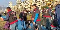 İzmir'de Boğaziçi eylemine polis müdahalesi: 50 kişi gözaltına alındı