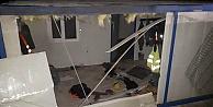 İzmir'de hortum felaketi 16 kişi yaralandı