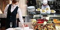 Kafe ve restoranlar için yeni öneriler:45 dakika