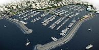 Kalamış Yat Limanı davası Anayasa Mahkemesi'ne taşındı