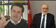 Karamollaoğlu, Cüneyt Özdemir'e konuştu: İktidarın derdi gündemi değiştirmek