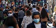 Koronavirüs nedeniyle bugün 108 kişi daha hayatını kaybetti