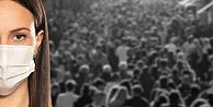 Koronavirüs nedeniyle bugün 86 kişi daha hayatını kaybetti