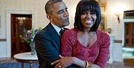 Obama çifti  6 yeni proje için Netflix ile anlaştı