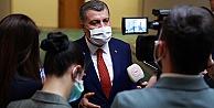 Sağlık Bakanı Fahrettin Koca özür diledi