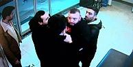 Tıp merkezinde hemşirenin burnunu kıran  saldırgan tutuklandı