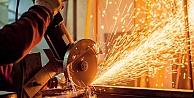 Türkiye imalat PMI, ocak ayında 54,4'e yükseldi