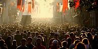 Türkiye'nin  2020 yılı  nüfus sayısı açıklandı