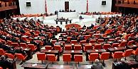 8 Milletvekiline ait dokunulmazlık dosyaları  Meclis'te