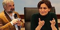 AKP'li Kabaktepe'den Kaftancıoğlu'na kahve daveti