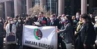 Ankara Barosu'ndan toplumsal cinsiyet politika belgesi