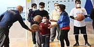 Bayraklı'da engellilere yönelik ücretsiz spor kursları başladı