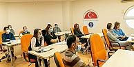 Didim Belediyesi  personelini eğitim veriyor