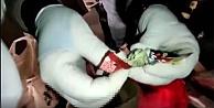 Hazır Kahve paketinde uyuşturucu satan şüpheli yakalandı