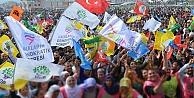 HDP, Nevruz'u  alanlarda kutlama kararı aldı