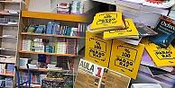 İstanbul'da 59 bin korsan kitap ele geçirildi