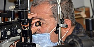 Koronavirüs nedeniyle bir gözünü kaybetti