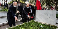 Tunç Soyer 18 Mart etkinliklerine katıldı