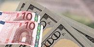 Dolar 8,48 TL Euro İse 10,27 TL'ye ulaştı