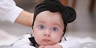 Güneş bebek için aranan 2.3 milyon dolar toplandı