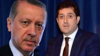 Beşiktaş Belediye Başkanı Murat Hazinedar'dan Cumhurbaşkanı Erdoğan'a sert sözler !